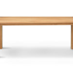 BS180 BASIC Tisch Eiche geölt