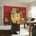 CASTELLO in Wildeiche geölt – Naturwüchsige Möbel (Tisch Nussbaum geölt)