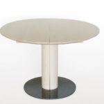 DM115 Tisch, Ahorn Sonderausführung