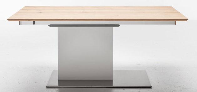 Massivholz Möbel Manufaktur monza esstisch mz475 mz481 pönnighaus möbelmanufaktur