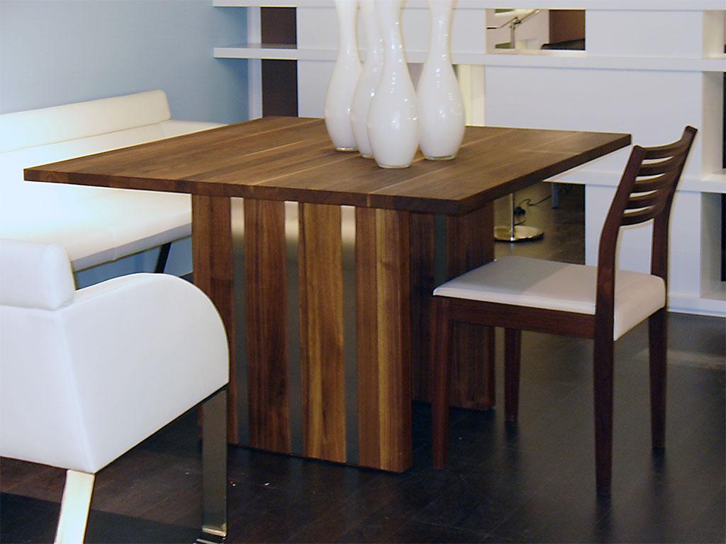 Pönnighaus Möbelmanufaktur  Massivholz · Möbel · Tische