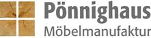 Logo Pönnighaus
