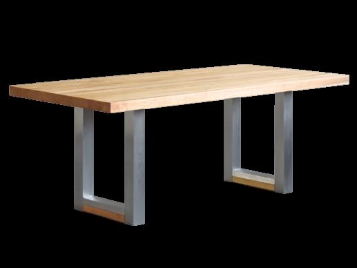 BOXXX Tisch Eiche geölt