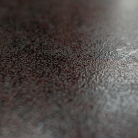 Keramik Oxido Flame Struktur